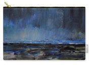 Storm At Sea IIi Carry-all Pouch