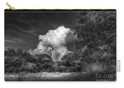 Storm Beyond The Meadow Carry-all Pouch