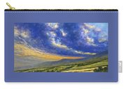 Storm Brewing In Donegal Carry-all Pouch