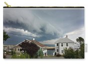 Storm Cloud Over Pigeon Cove Carry-all Pouch