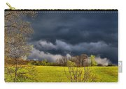 Storm Clouds 2 Carry-all Pouch
