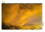 Storm Clouds 3 Carry-all Pouch
