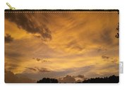 Storm Clouds 6 Carry-all Pouch