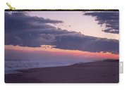Storm Clouds At Dusk Seaside Nj Carry-all Pouch