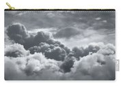 Storm Clouds Over Sheboygan Carry-all Pouch