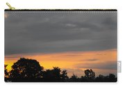 Storm Moving Out Carry-all Pouch
