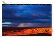 Storm On The Way Carry-all Pouch