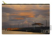 Storm Over Ballast Point Carry-all Pouch