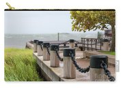 Storm Over Charleston Carry-all Pouch