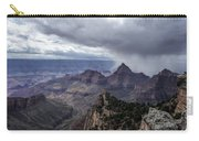 Storm Over Grand Canyon Carry-all Pouch