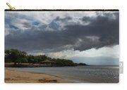 Storm Rolling In Carry-all Pouch