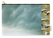 Storm Watchers At Perdido Key Fl Carry-all Pouch