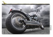 Storming Harley Carry-all Pouch
