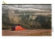 Storm's Coming Carry-all Pouch