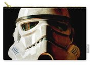 Stormtrooper 1 Weathered Carry-all Pouch