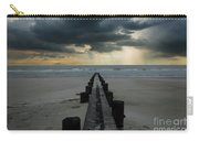 Stormy Atlantic Carry-all Pouch