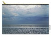 Stormy Beach Beauty Carry-all Pouch