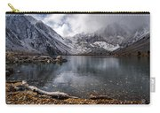 Stormy Convict Lake Carry-all Pouch