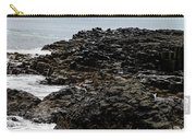 Stormy Giant's Causeway Carry-all Pouch