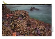 Stormy Life At Sea Carry-all Pouch