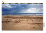 Stormy Nye Beach Carry-all Pouch