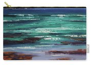Stormy Ocean Carry-all Pouch