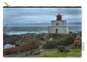 Stormy Skies Over Amphitrite Carry-all Pouch