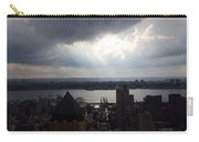 Stormy Sky Carry-all Pouch