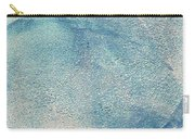 Stormy Carry-all Pouch by Writermore Arts