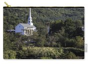 Stowe Vermont Carry-all Pouch