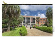Stozier Library At Florida State University Carry-all Pouch