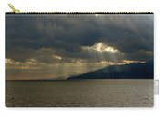 Strait Of Messina I Carry-all Pouch