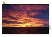straits of magellan III Carry-all Pouch