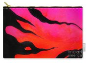 Strange Abstract Mood Carry-all Pouch