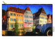 Strasbourg 1 Carry-all Pouch