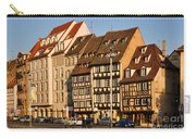 Strasbourg Carry-all Pouch
