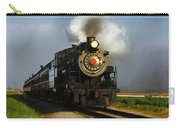 Strasburg Locomotive Carry-all Pouch