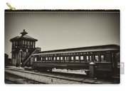 Strasburg Rail Road Carry-all Pouch