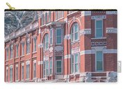 Strater Hotel Carry-all Pouch by Jason Coward