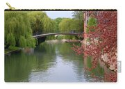 Stratford Upon Avon 6 Carry-all Pouch