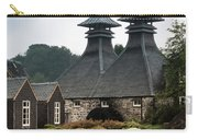 Strathisla Whisky Distillery Scotland Carry-all Pouch