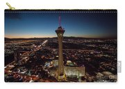 Stratosphere Casino Hotel  Carry-all Pouch