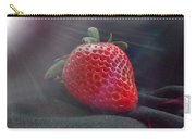 Strawberries Raise Carry-all Pouch