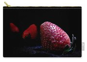 Strawberry Trail Carry-all Pouch