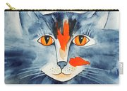 Stray Cat Carry-all Pouch