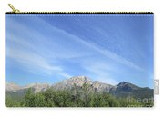 Streaked Sky Carry-all Pouch