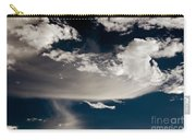 Streakin' Cloud Carry-all Pouch