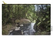 Stream In  Rainforest Carry-all Pouch