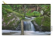 Stream Waterfall Carry-all Pouch
