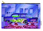 Street Cruiser - American Way Of Drive 2 Carry-all Pouch